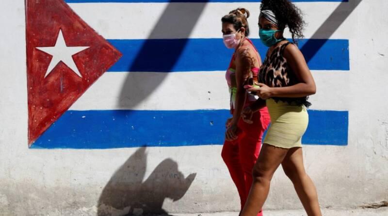 La pandemia, Cuba e il suo sistema sanitario 1