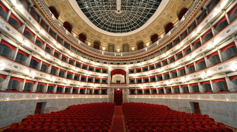 Teatro e Cinema: il sipario si sta chiudendo per sempre. 1