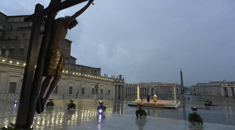 Il Papa è nudo. Viva il Papa: Fratelli Tutti davvero? 1