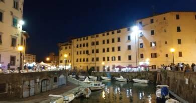 A Livorno il Covid non esiste - Giovani e Movida 4