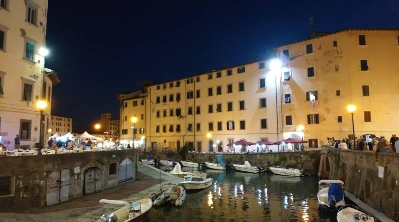 A Livorno il Covid non esiste - Giovani e Movida 1