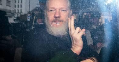Perché fa tanta paura Assange? 2
