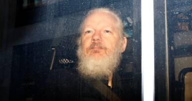 Perché fa tanta paura Assange? 4