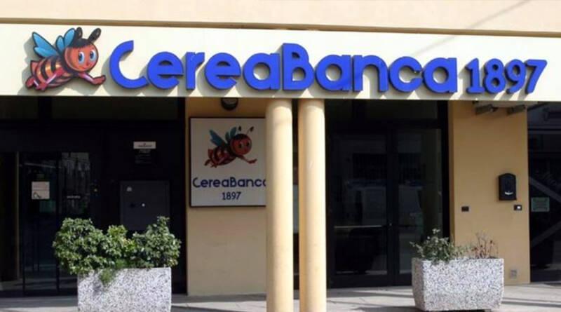 Banca Cerea: il presidente Mastena rimosso dall'incarico 1