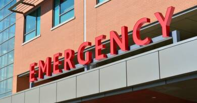 Livorno: emergenza Covid e Ospedale allo stremo 3