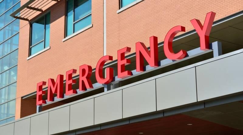 Livorno: emergenza Covid e Ospedale allo stremo 1