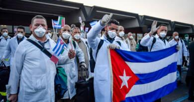 Si chiama Soberana la via cubana al vaccino anti-Covid