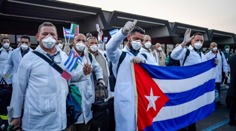 Si chiama Soberana la via cubana al vaccino anti-Covid 4