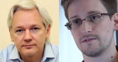 Snowden, Assange, la sorveglianza globale e l'informazione scomoda 2