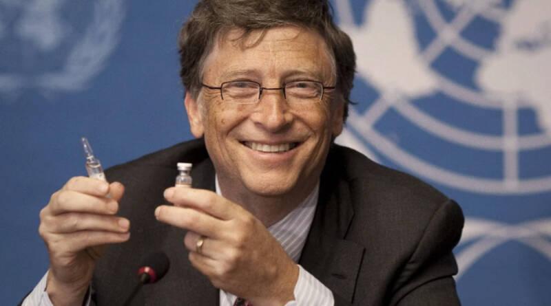 Vax vs No-Vax: il 2021 si apre con il vaccino obbligatorio o con il vaccino di Bill Gates? 2