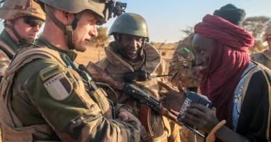 La Francia, la Cina e il neocolonialismo occidentale in Africa 4