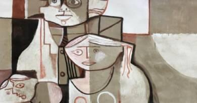 """130 anni fa la nascita di Antonio Gramsci: """"L'indifferenza, peso morto della storia"""" 2"""