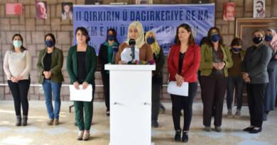 Donne nella rivoluzione. Jinwar, il villaggio delle donne nella Siria Autonoma del Nord e dell'Est