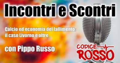 Calcio ed economia del fallimento: il caso Livorno e oltre 2