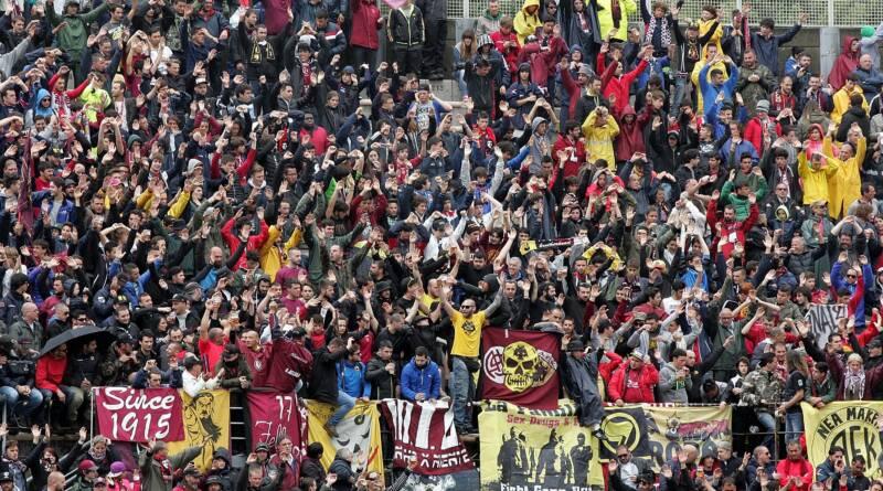 Livorno calcio: l'azionariato popolare è una prospettiva possibile? 1