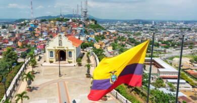 Che succede in Ecuador? 3