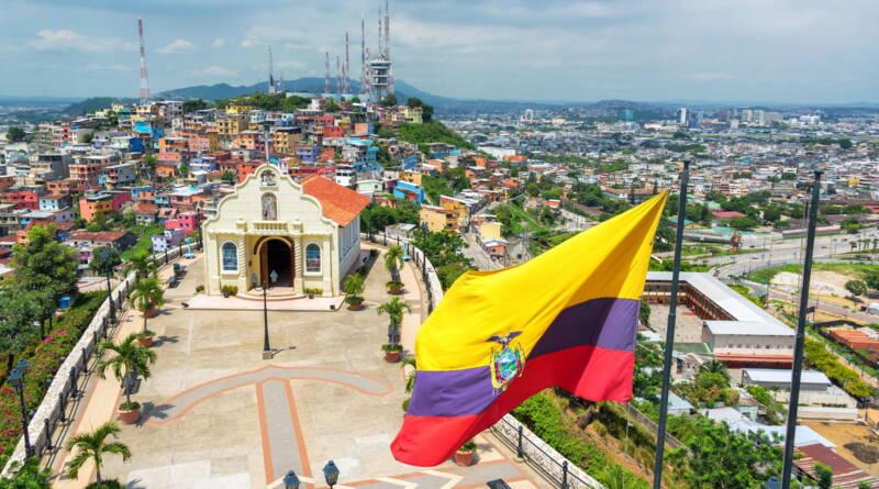 Che succede in Ecuador? 4