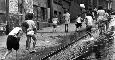 Il Bambino e la Città: intervista a Tiziana Villani 2