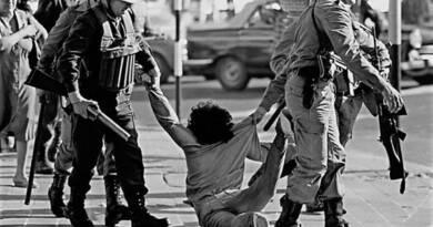 Neoliberismo a mano armata: 45 anni fa il golpe in Argentina 4