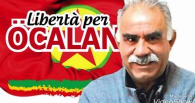 Öcalan libero, un altro Medio Oriente è possibile!