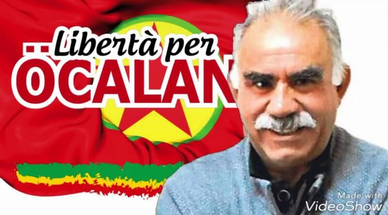 Öcalan libero, un altro Medio Oriente è possibile! 1