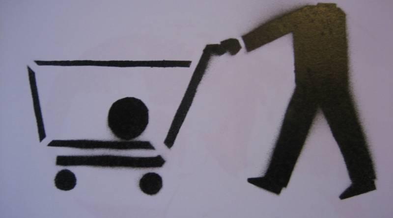 Il Modello di Sviluppo Consumista 1