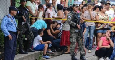 Fame e miseria nel narco-Stato honduregno 4