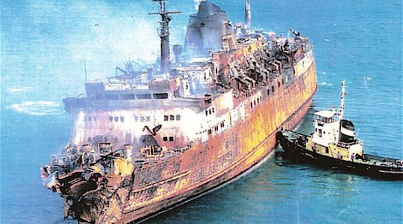 1991-2021: Moby prince strage senza colpevoli 1
