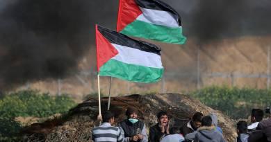 Palestina: chi ha diritto a difendersi, il boia o la sua vittima? 4
