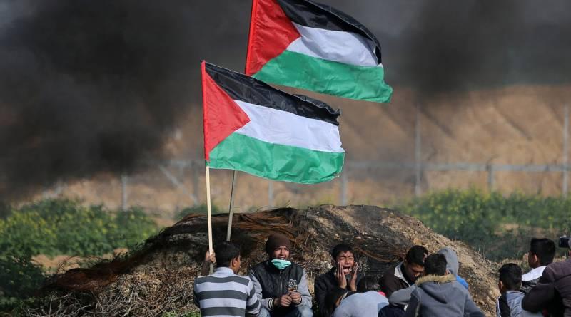 Palestina: chi ha diritto a difendersi, il boia o la sua vittima? 1