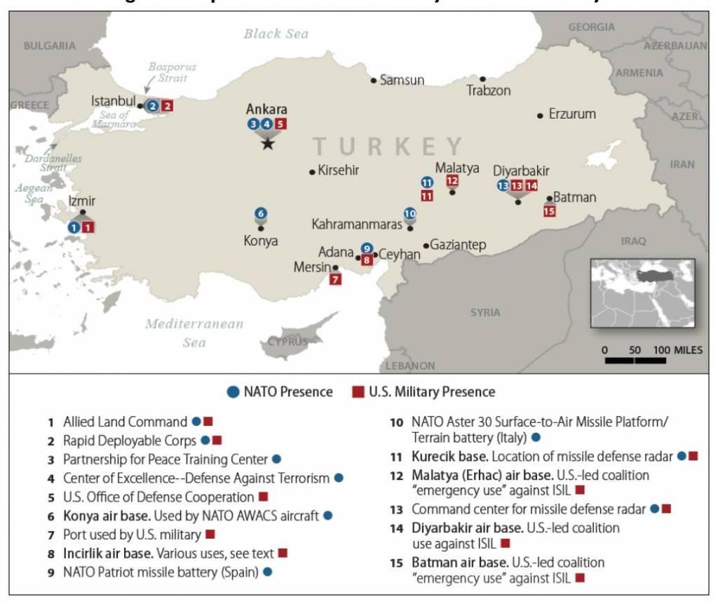 Rojava: dalla conquista dell'autonomia all'aggressione turca 4