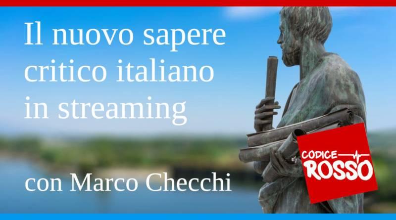 The Primacy of Resistance, di Marco Checchi 1