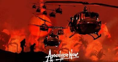 L'elicottero e l'immaginario di guerra 4