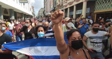 I fattori che hanno innescato le proteste a Cuba 1