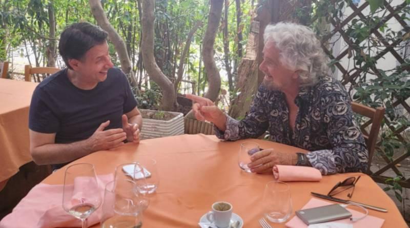 Accordo Grillo-Conte, basterà parlare del 2050? 1