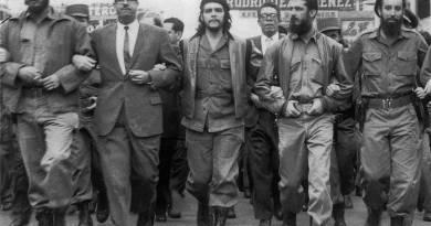 Le ragioni storiche ed attuali della solidarietà con Cuba