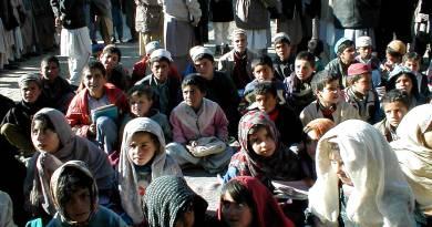 L'Afghanistan e lo spettacolo cinico 3