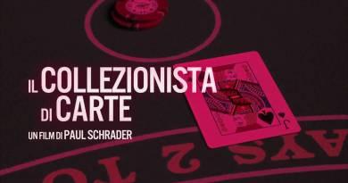 Il Collezionista di Carte di Paul Schrader