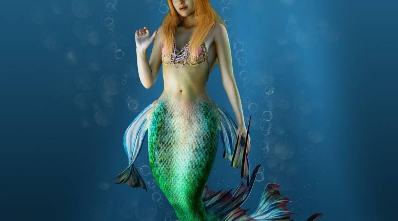 Lo Stagno della Sirena 1