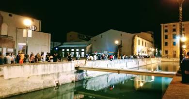 Movida, alcol e ordinanza: il ghetto di Livorno 3
