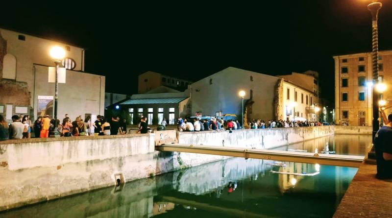 Movida, alcol e ordinanza: il ghetto di Livorno 1